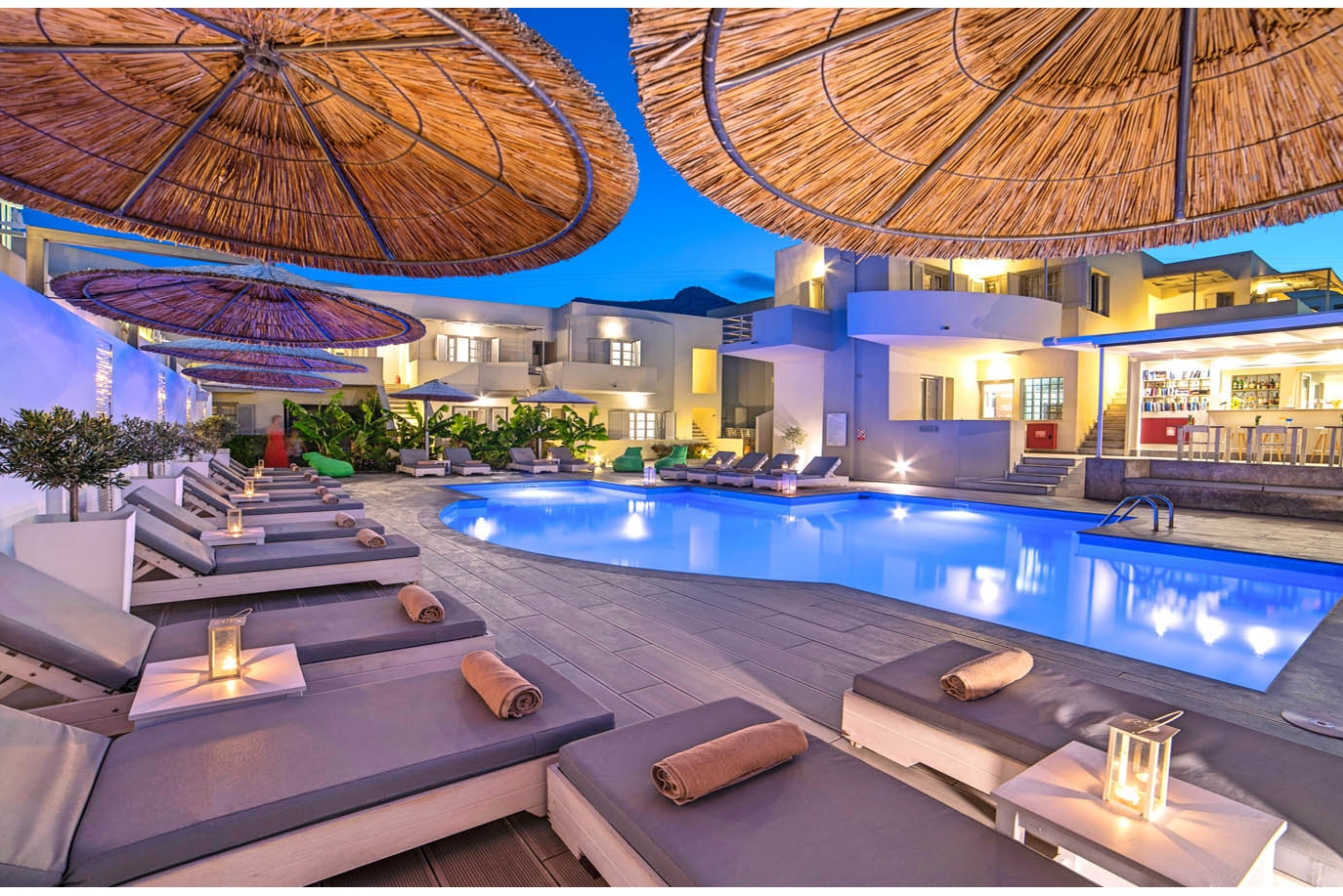 Elounda Gardens Suites